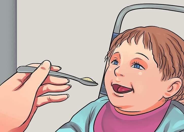 4 токсичных продукта, которые опасны для развития ребенка!