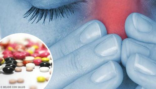 Симптомы, типы и лечение аллергического ринита