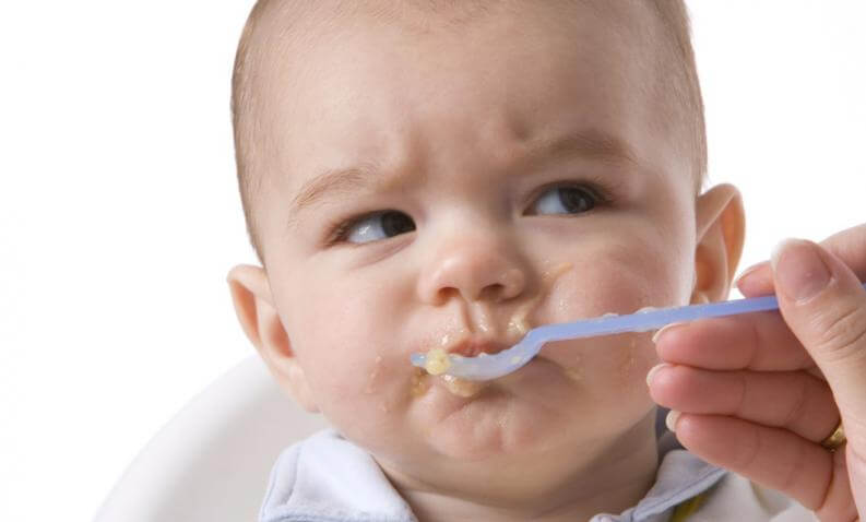 Сахара опасны для развития ребенка