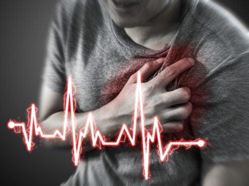 Эпигастралгия и проблемы с сердцем