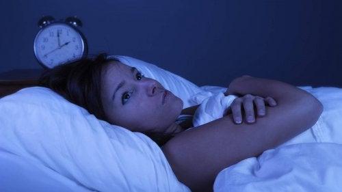 Сон и заболевания щитовидной железы