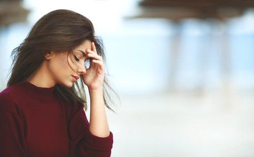 Сухость влагалища и стресс