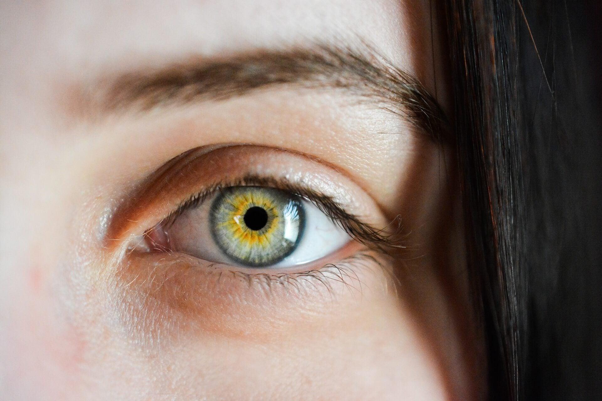 Баклажан улучшает зрение