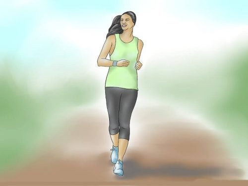 Ежедневная прогулка поможет всегда быть в хорошей форме