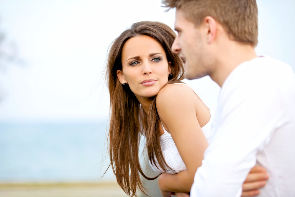 Обсуждаем отношения