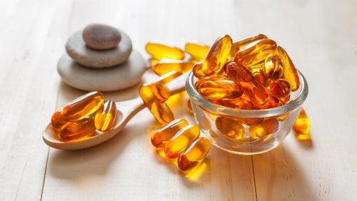Витамины и память