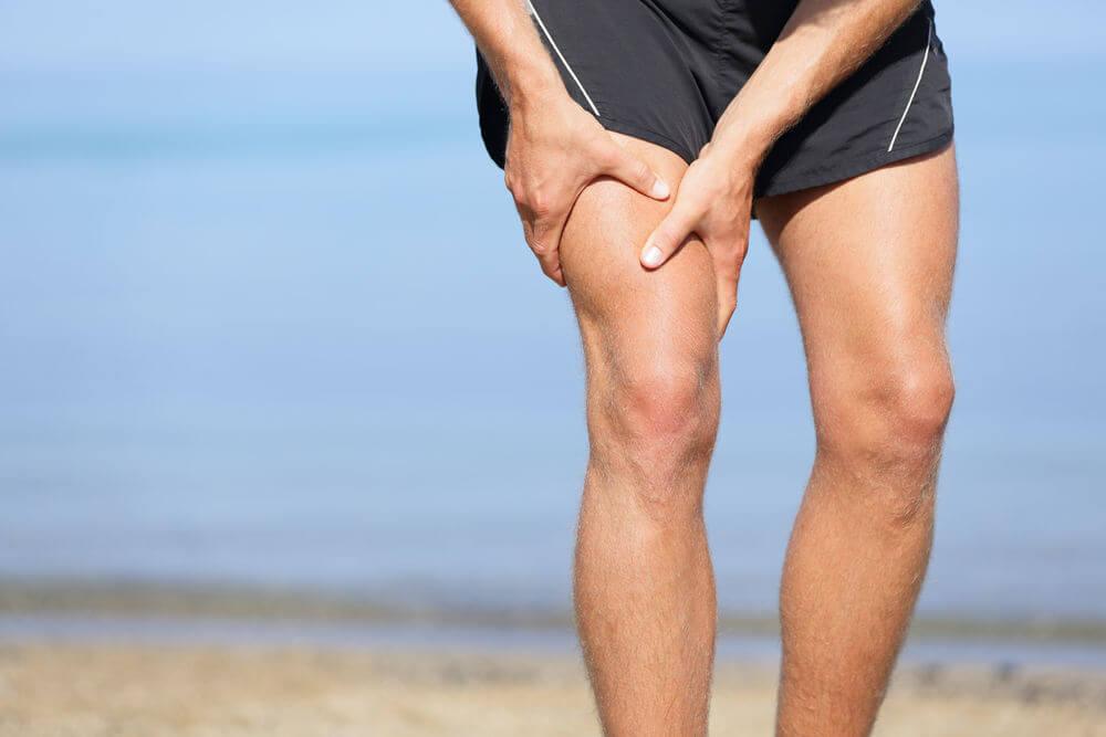 Для укрепления костей и суставов