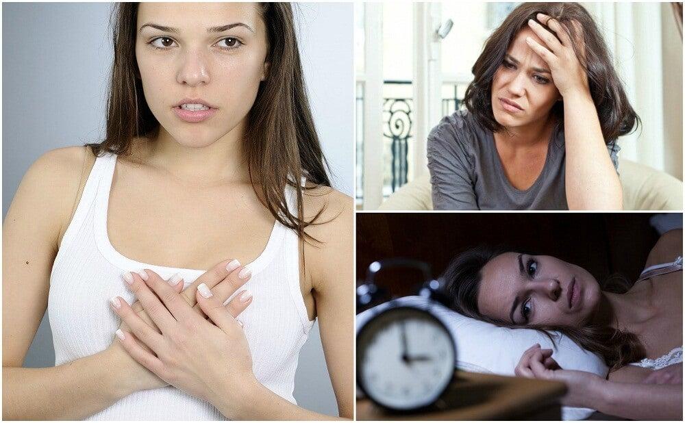Инфаркт: 7 признаков, которые женщины обычно игнорируют