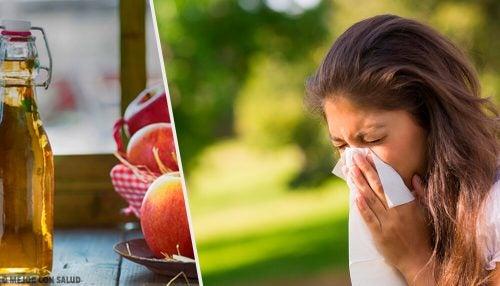Аллергия? Забудь о ней благодаря этим 4 советам