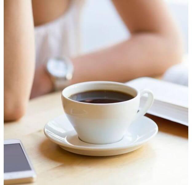 Кофе и другие напитки которые повышают артериальное давление