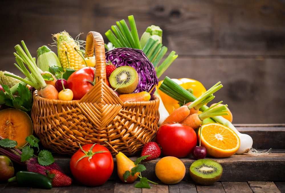 Непереносимость глютена и фрукты