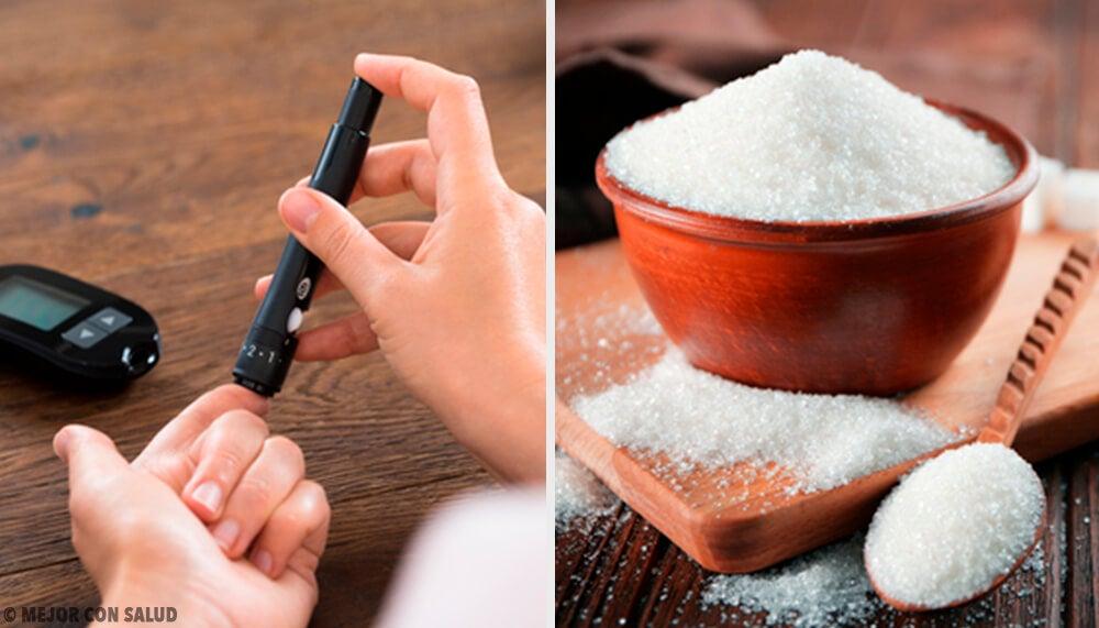 Как очистить свой организм от избытка сахара?