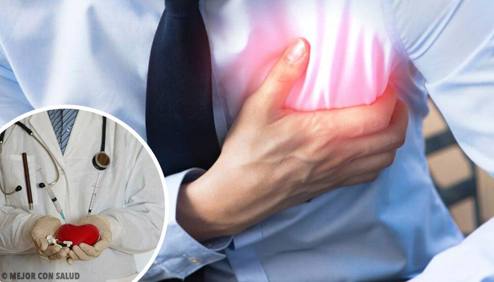 Почему появляются покалывания в груди?