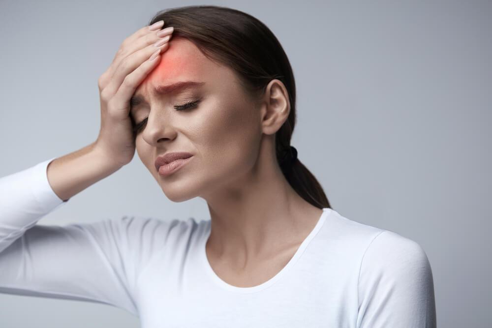 Головная боль и напитки которые повышают артериальное давление