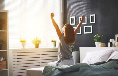 Энергия в доме: 5 способов энергетического очищения