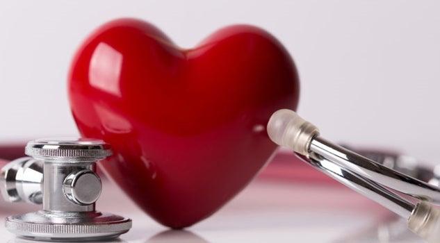 Сердце и напитки которые повышают артериальное давление
