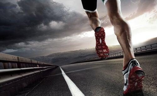 Физическая активность и превышение допустимой нагрузки