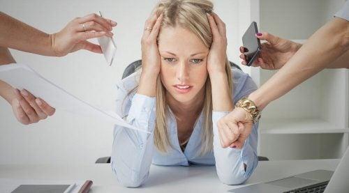 Щитовидная железа и стресс