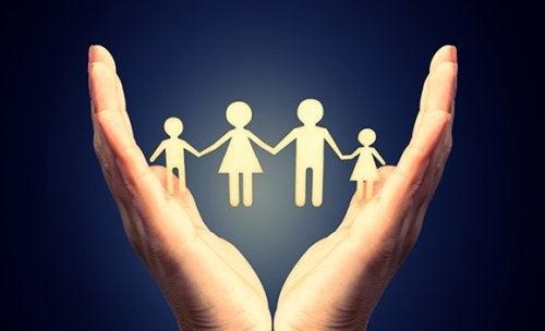 Токсичные семьи и воспитание детей