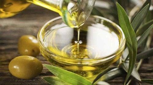 Оливковое масло поможет вылечить гипертонию