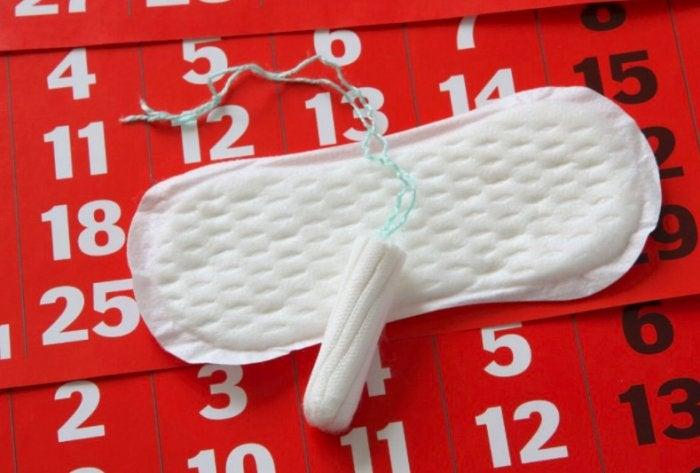 Женское здоровье и менструальный цикл