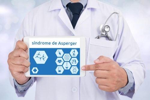 Синдром Аспергера и его диагностика