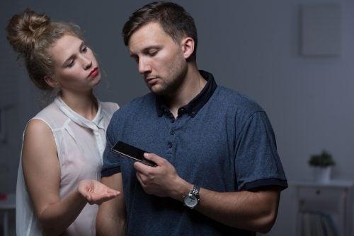 5 типов поведения, которые говорят о скором разрыве отношений