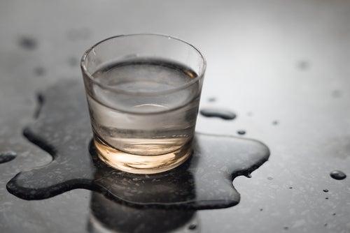 Как пить больше воды