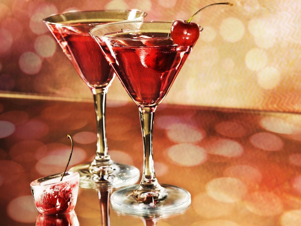 Алкоголь и ощущение холода