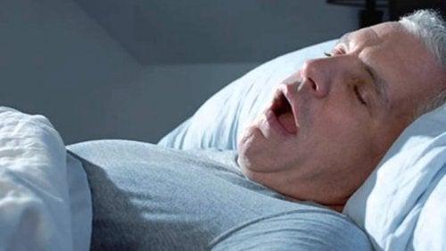 Апноэ сна и диабет и проблемы со сном