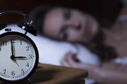 Как взаимосвязаны диабет и проблемы со сном?
