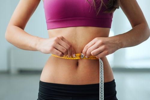 Имбирь и лишний вес