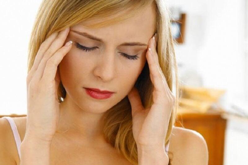 Лейкемия и головная боль