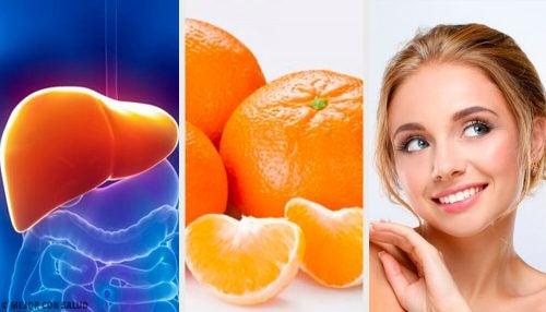 Мандарины: 7 любопытных свойств этих фруктов