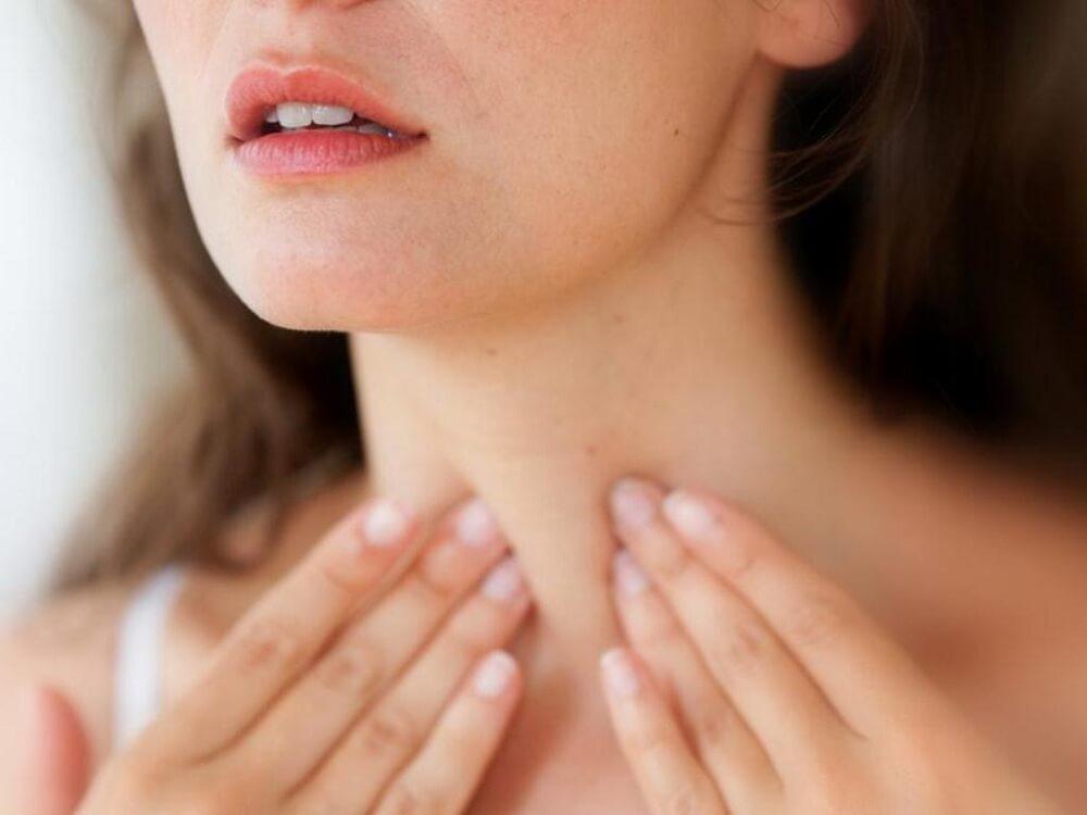 Ощущение холода и щитовидка