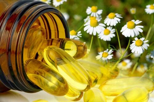 Витамины: чем грозит передозировка витамина D?