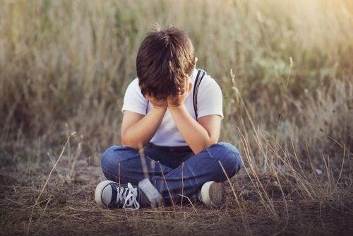 Раскаяние и ребенок психопат