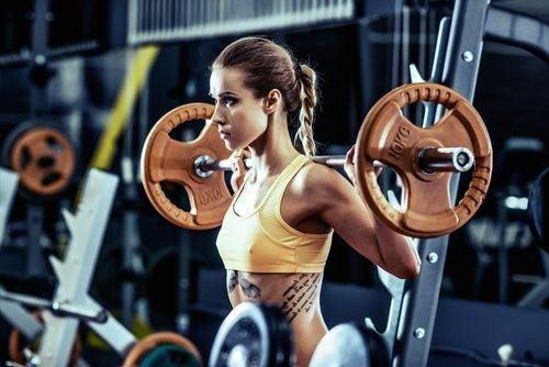 Как выполнять упражнения дома