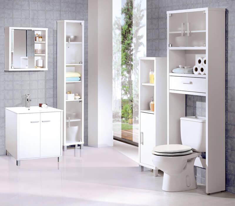 Как поддерживать чистоту в ванной