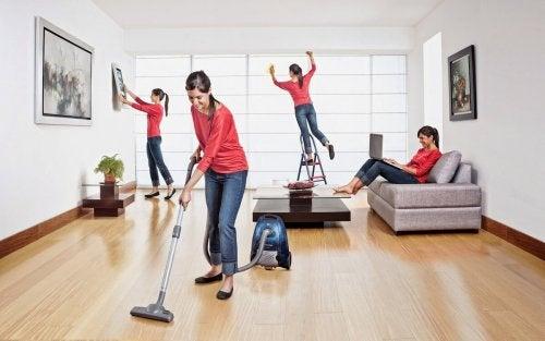 10 полезных советов, как содержать дом в чистоте!