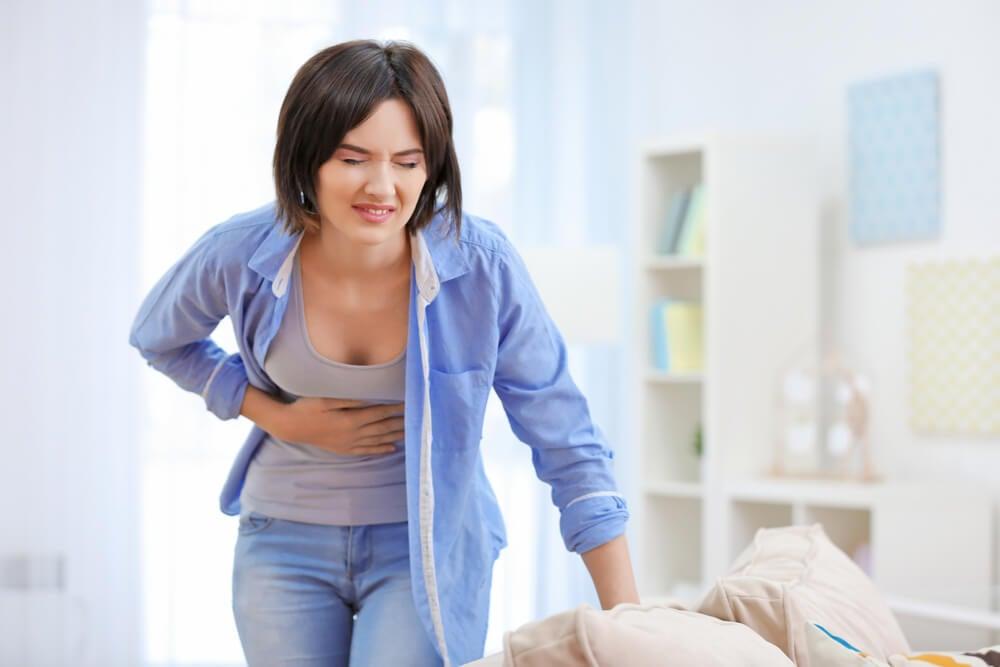 6 признаков, указывающих на воспаление печени