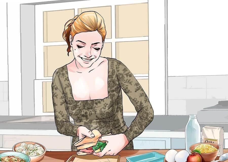 Завтрак: 7 вариантов, чтобы похудеть и при этом не голодать!