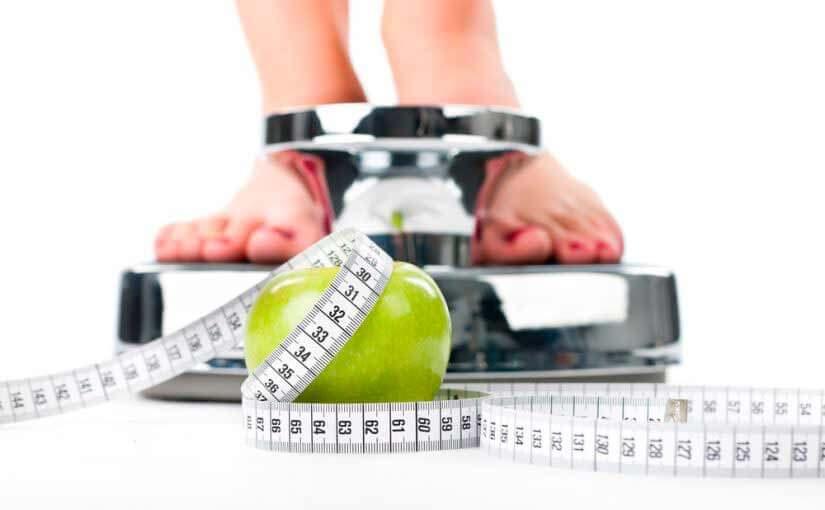 Зеленое яблоко помогает сбросить вес