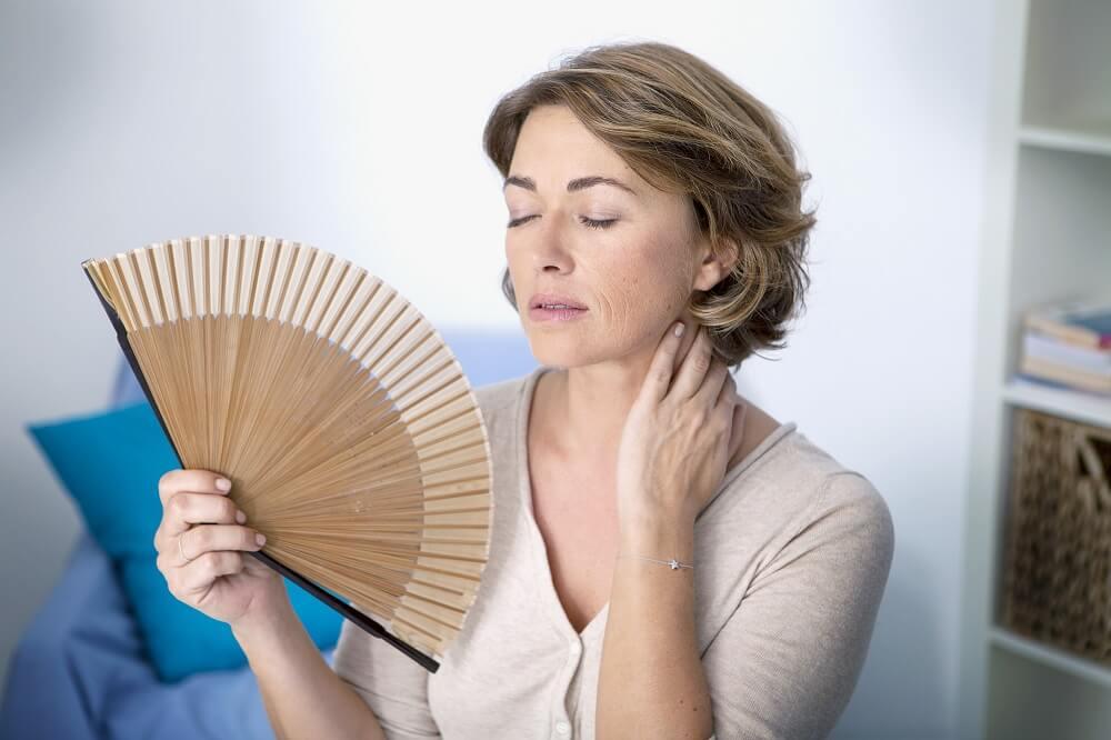Ночная потливость и менопауза