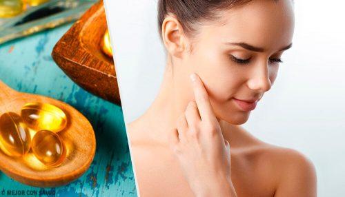 5 способов применения капсул витамина Е