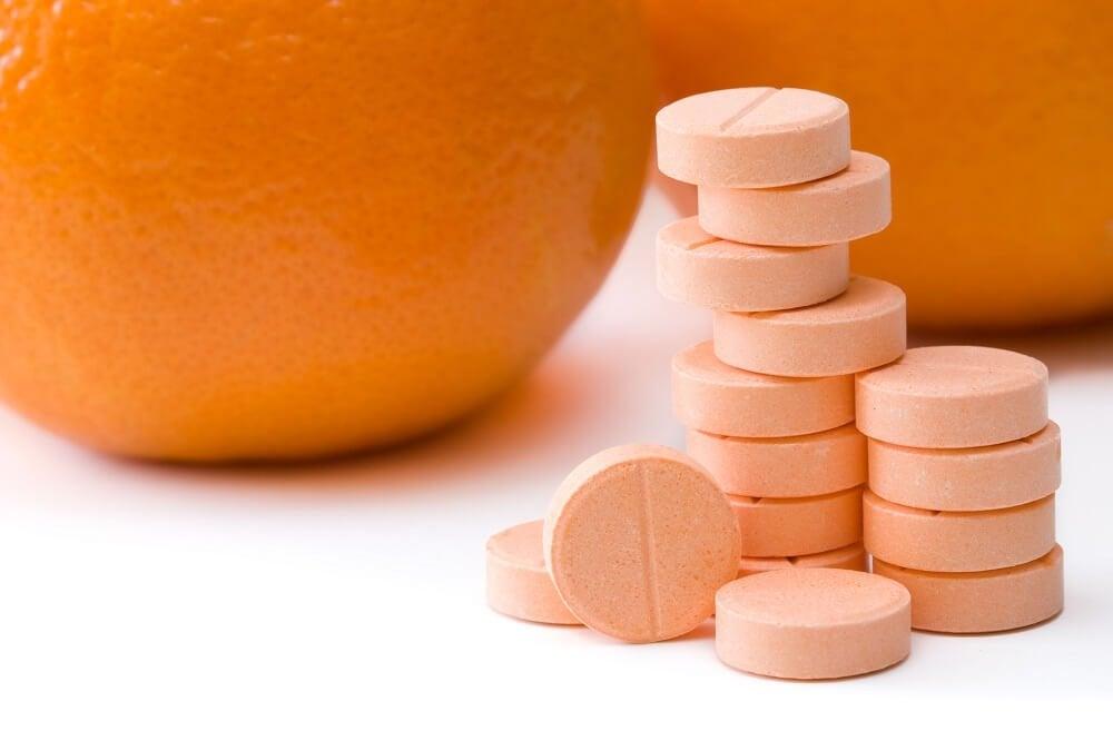 Витамин С и плоские бородавки