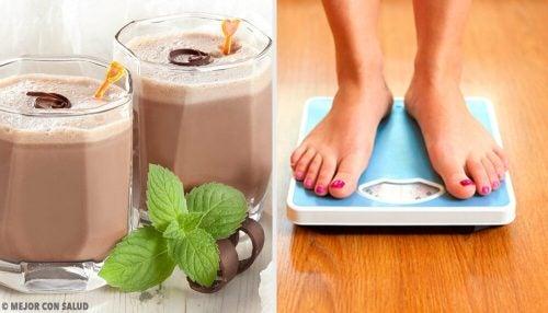 6 чудесных детокс-напитков для похудения
