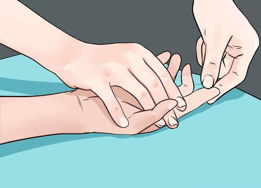 9 проблем со здоровьем, о которых могут рассказать наши руки!