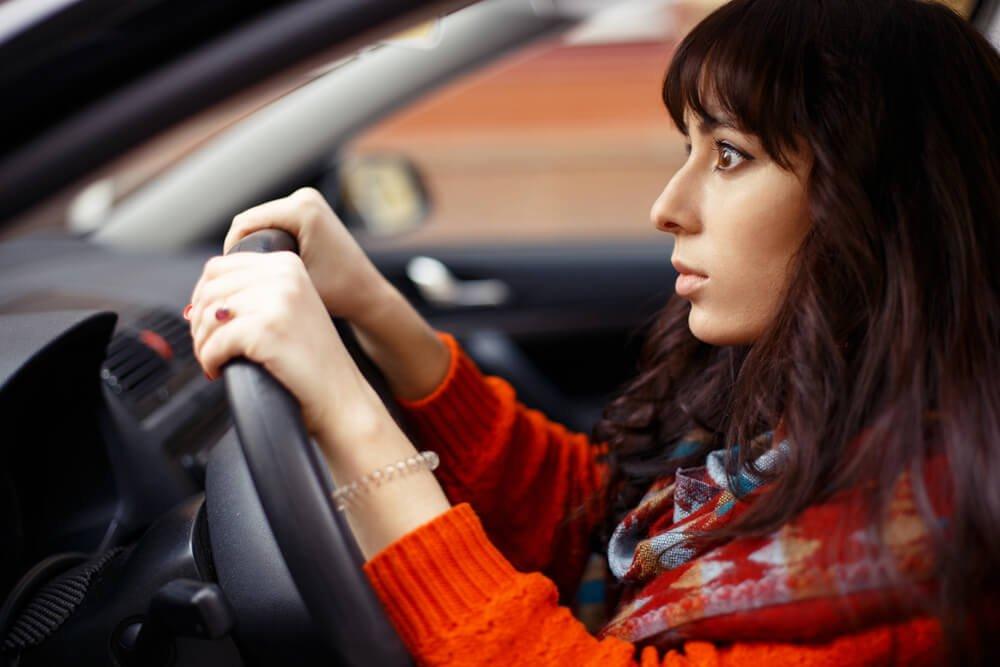 Почему мне так страшно водить машину?