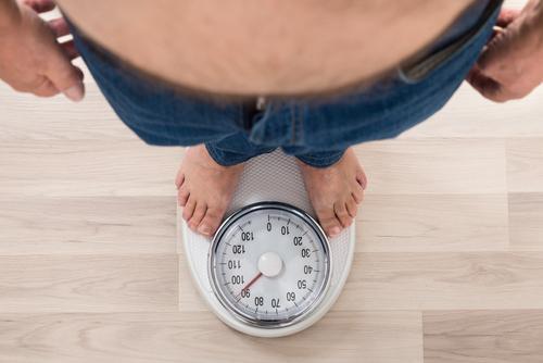 Артериальное давление и лишний вес